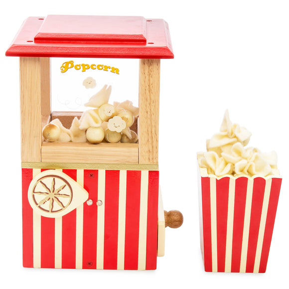 Le Toy Van, Honeybake Popcorn Machine