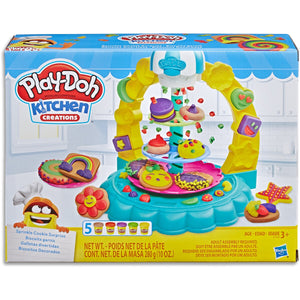Play-Doh 5109 Sprinkle Cookie Surprise