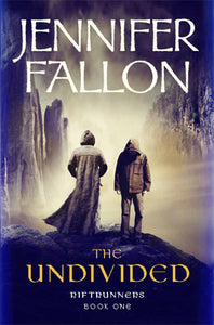 The Undivided Jennifer Fallon