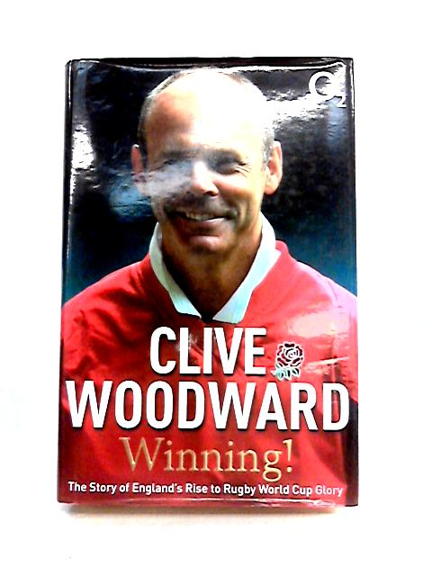 Clive Woodward  Winnings!