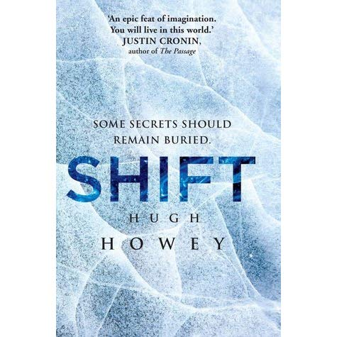 Shift - Hugh Howey