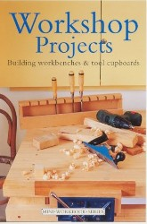 Better Homes and Gardens: Workshop Projects - Len Crane