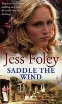 Saddle the Wind Jess Foley