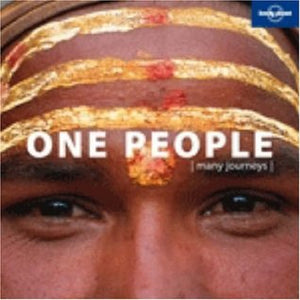 Lonely Planet One People (General Pictorial) by Lonely Planet