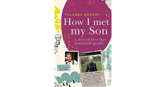 How I Met My Son by Yolanda Bogert