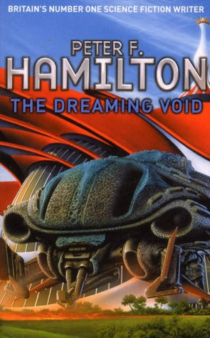 The Dreaming Void Peter F. Hamilton