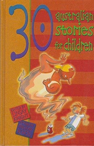30 Australian Stories For Children  Random House Australia Pty ltd