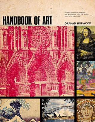 Handbook of Art - Graham Hopwood