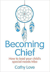Becoming Chief Cathy Love