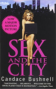 Sex And The City Candace Bushnell