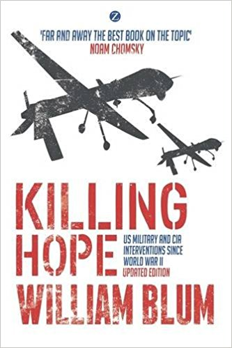 Killing Hope William Blum