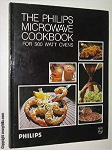 The Philips Microwave Cookbook