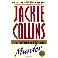 Murder (L.A. Connections, #3) - Jackie Collins