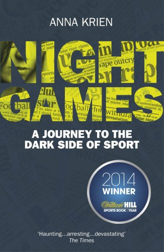 Night Games Anna Krien
