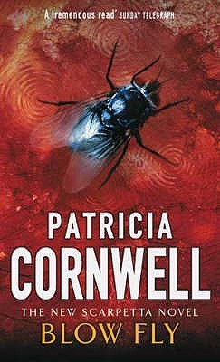 Blow Fly Patricia Cornwell