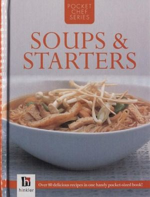 Soups & Starters - The Complete Series