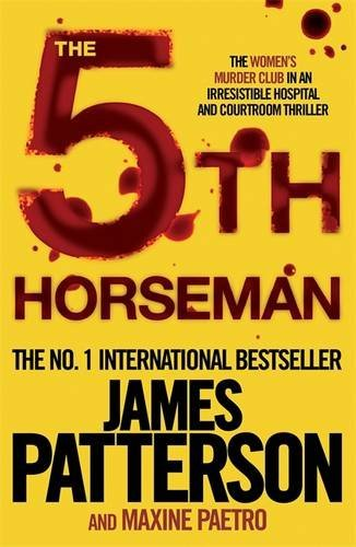 5 Th Horseman  James Patterson  Maxine Paetro