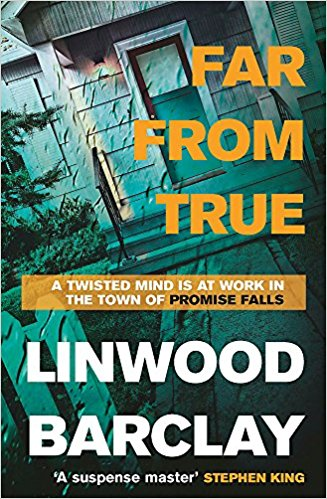 Far From True Linwood Barclay