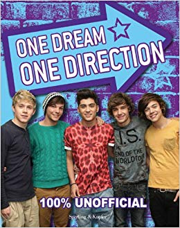 One Dream One Direction - 100% Unofficial
