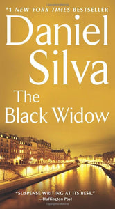 The Black Widow (Gabriel Allon #16) by Daniel Silva