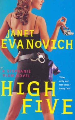 High Five  Janet Evanovich