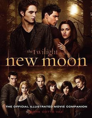 The Twilight Saga: New Moon - Mark Cotta Vaz