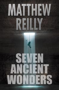 Seven Ancient Wonders Matthew Reilly