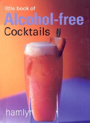 Little book of Alcohol - Free Cocktails Hamlyn