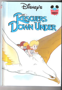 Disney's The Rescuers Down Under