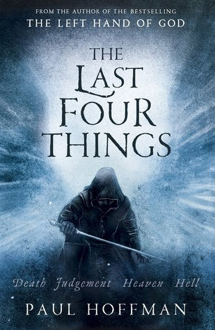 The Last Four Things Paul Hoffman