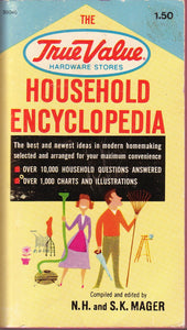 The Household Encyclopaedia - N.H. and S.K. Mager