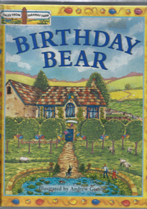 Birthday Bear (Tales From Faraway Farm)  by Andrew Geeson