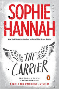 The Carrier Sophie Hannah