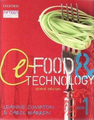 Food and Technology Leanne Compton