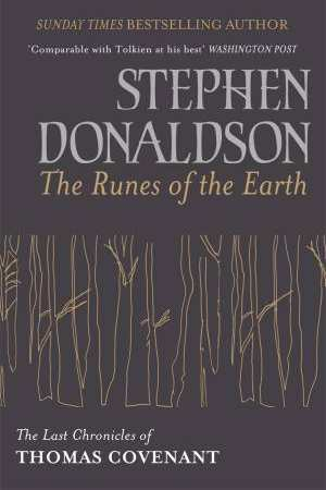 The Runes of the Earth Stephen Donaldson