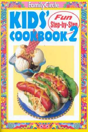 Kids' cookbook Baybooks