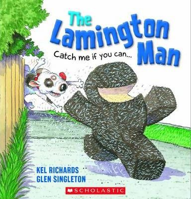 The Lamington Man - Kel Richards and Glen Singleton