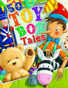 50 Toy Box Tales Tig Thomas