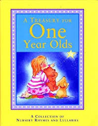 A Treasury for One Year Olds Arthur Smith