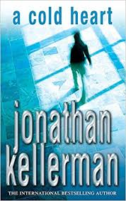 A cold heart  Jonathan Kellerman