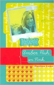 Amber Pash On Pink  Pauline Luke
