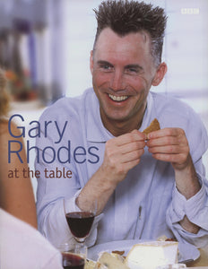 At The Table  Gary Rhodes