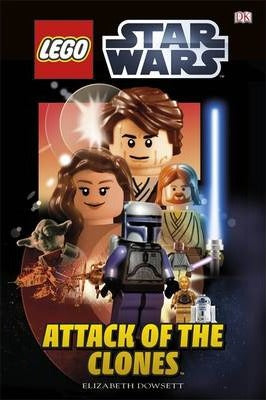 Lego Star Wars: Attack Of The Clones  Elizabeth Dowsett