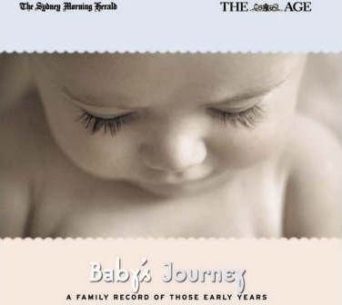 Baby's Journey  A Family Record of those Early Years