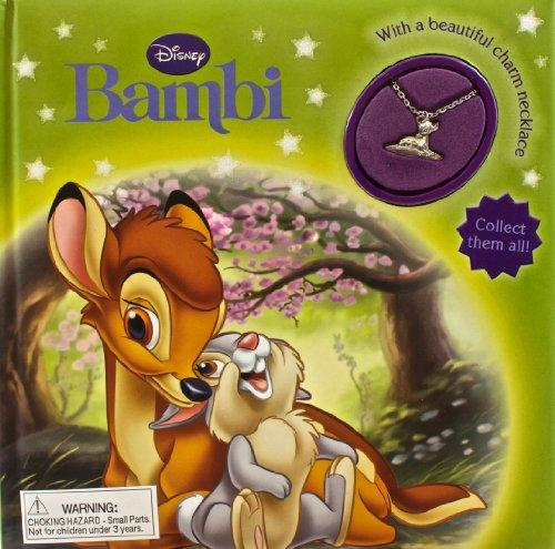 Disney: Bambi  Parragon Books