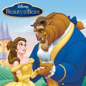 Disney Classic Story Book Collection:Beauty And The Beast  Funtastic Ltd