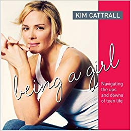 Being A Girl  Kim Cattrall