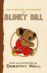 The Complete Adventures of Blinky Bill  Dorothy Wall