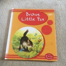 Reader's Digest: Brave Little Fox  Muriel Pepin