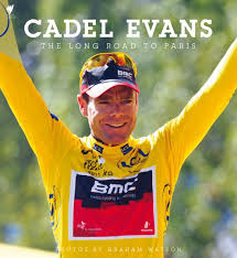 Cadel Evans: The Long Road to Paris  Potos by Graham Watson
